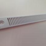 Keskeny rovarrács (fehér) – DP-0390H