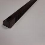 Standard esővédő+rovarrács AEA-733 (gesztenye)